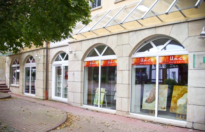 Ladenlokal zu vermieten – Top Lage – in Hausberge