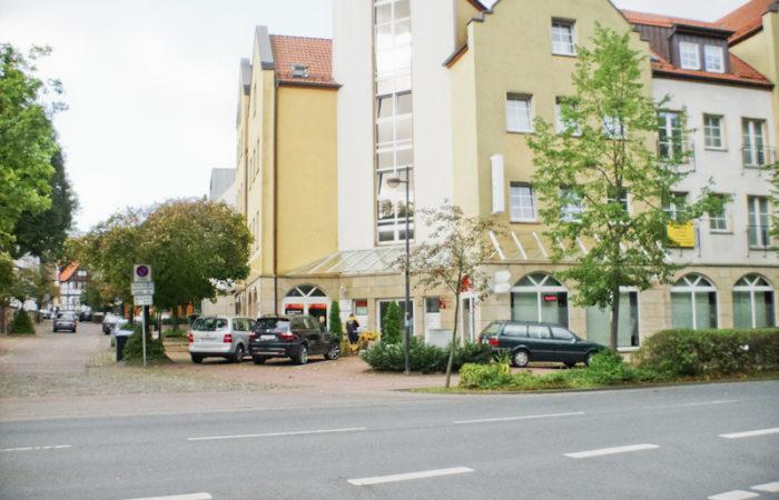 Büroräume / Praxisräume in Porta Westfalica