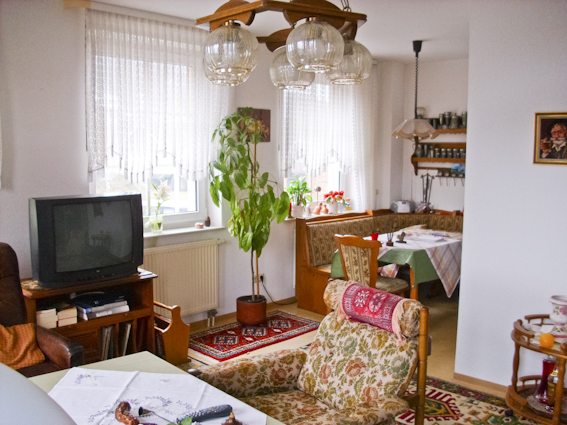 2 Zimmerwohnung im Herzen von Porta Westfalica