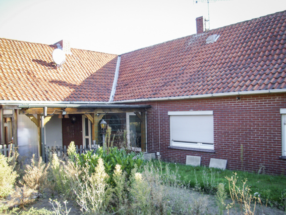 Großes Einfamilien-Wohnhaus in ländlicher Lage von 49577 Ankum