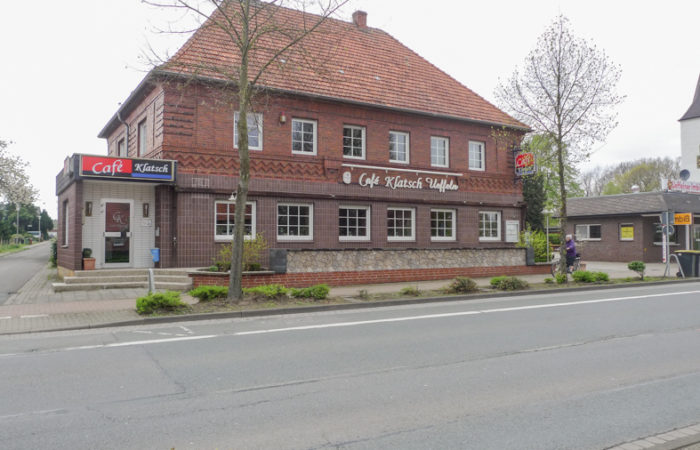 2 Zimmerapartment in Bramsche – Ueffeln