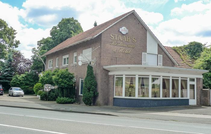 Arbeiten u. Wohnen unter einem Dach – Restaurant im Westmünsterland