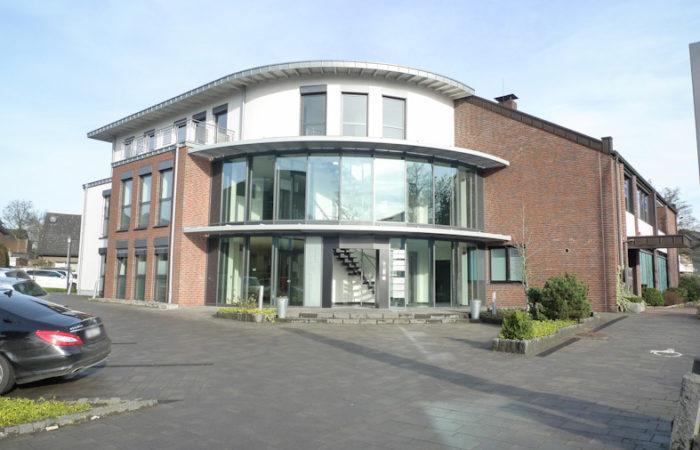Moderne Praxisräume im Gesundheitszentrum Ankum / Ärztehaus suchen weiteren Arzt