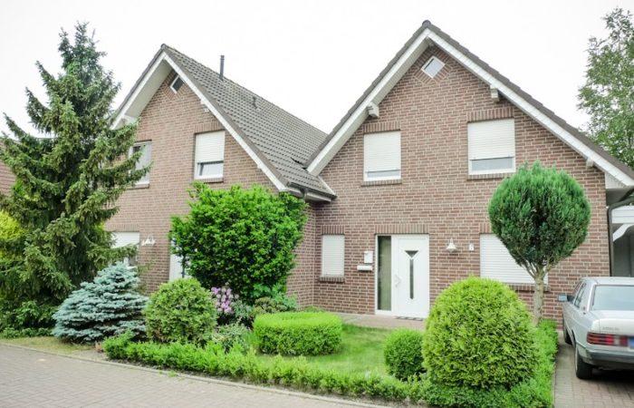 2 Attraktive Doppelhaushälften zur Kapitalanlage