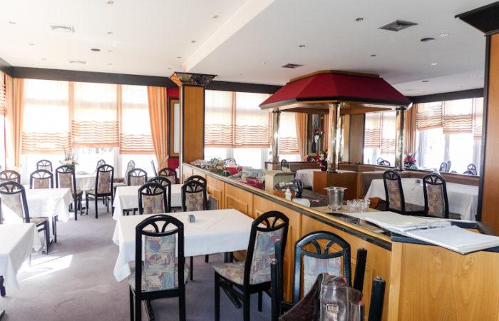 Restaurant in Bersenbrück sucht Nachfolger