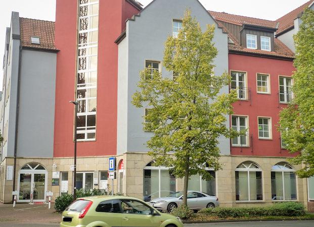 2 Zimmer-Wohnung von Hausberge sucht Nachfolgemieter